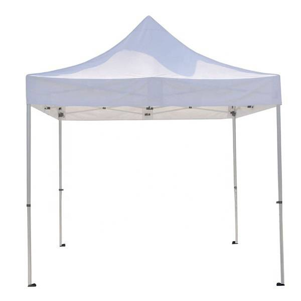 Outdoor Pop Up Tent 10x10ft Folding Tent Featured Image