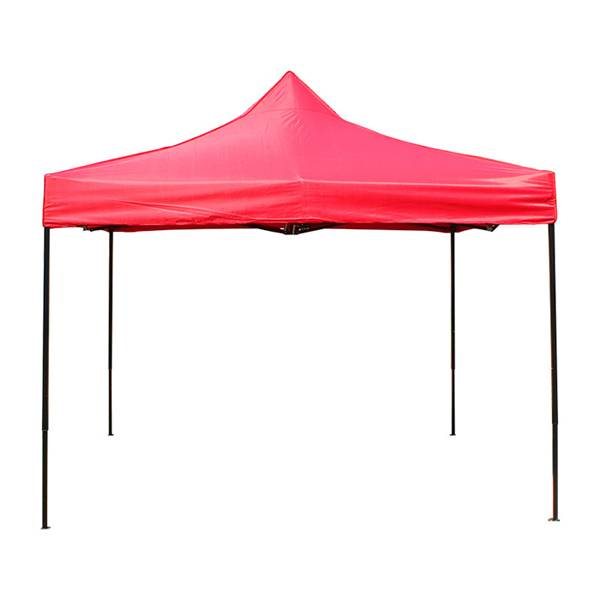 Pop Up Instant Commercial Portable Canopy with Sidewalls