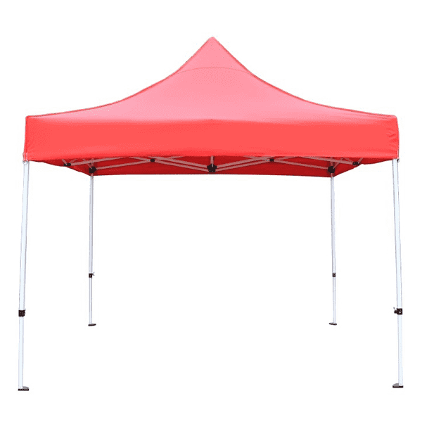 Hot-selling Folding tent with sides - High Quaility Quick Folding Tents 10x10ft (3x3m) – WINSOM