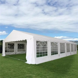 Top Grade Wedding Marquee 20x40FT(6x12m)