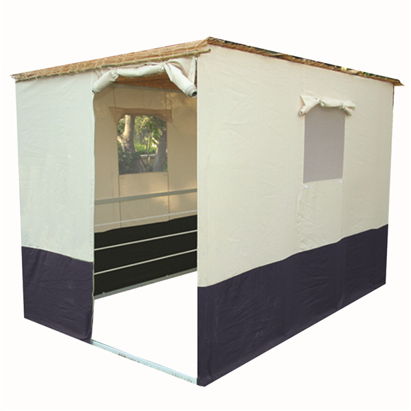 Classic Sukkah Tent 1.8 x 2.4m For Sukkot Succah Featured Image