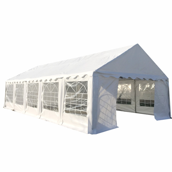 Chinese wholesale Party Tent 6x12m - Budget 5x10m PE Event Party Tent – WINSOM