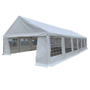 6x12m cheap large pe outdoor winter wedding party tent hot sale
