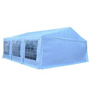 High Quality 6x6m PVC Tents for Events Outdoor