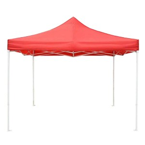 Chinese Professional Cheap Folding Tent - Outdoor Folding Gazebo 3x3m – WINSOM