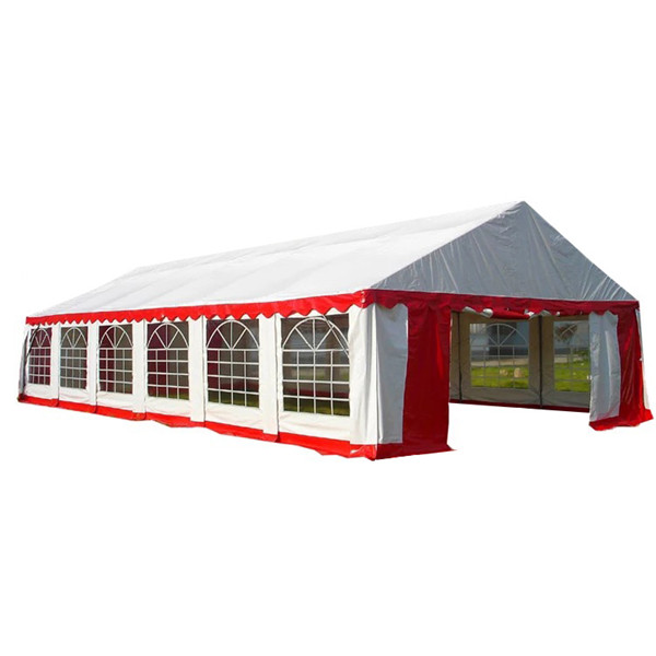 Chinese Professional 100 People Party Tent - Tents For Events Outdoor Wholesale  6x12m – WINSOM detail pictures