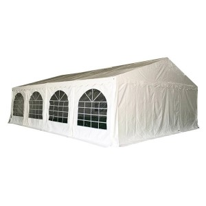 China Cheap price Wedding Tent - Heavy Duty Outdoor Tents For Events Wedding 5x8m – WINSOM