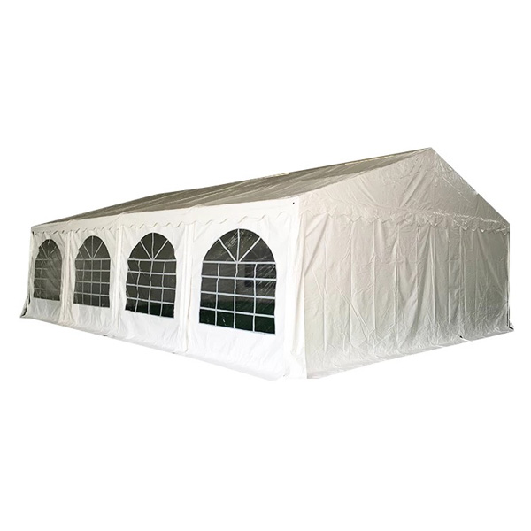 Top Suppliers White Party Tent - Heavy Duty Outdoor Tents For Events Wedding 5x8m – WINSOM