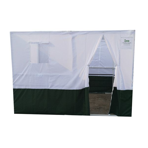Chinese wholesale Different sizes sukkah - Durable Easy To Build Sukkah Succah Sukah Various Size Available – WINSOM