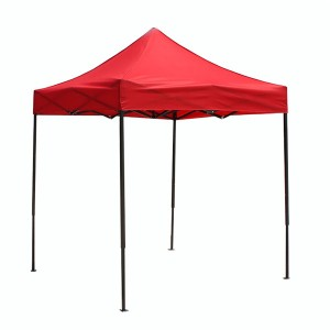 Bottom price Customized trade show tent -  Outdoor Portable Folding Tent 2x2m – WINSOM