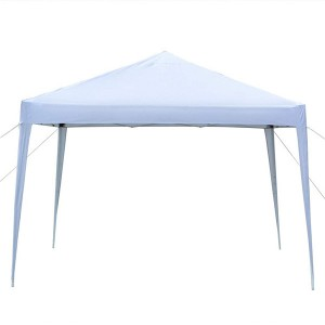 Factory wholesale Folding Tent 2×2 - Outdoor Event Tent 3x3m – WINSOM