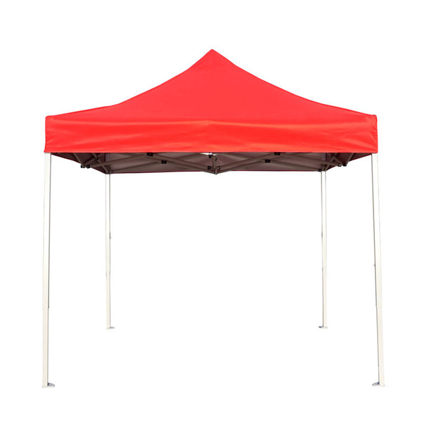 Reasonable price Outdoor Steel Frame Folding Tents - 40mm Leg Profile Heavy Duty Model Folding Tent Gazebo Different Sizes Available – WINSOM