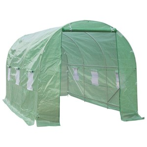 Wholesale Price Greenhouse tunnel - Agricultural Plastic Garden Walk-in Greenhouse 3 x 2 Meter – WINSOM