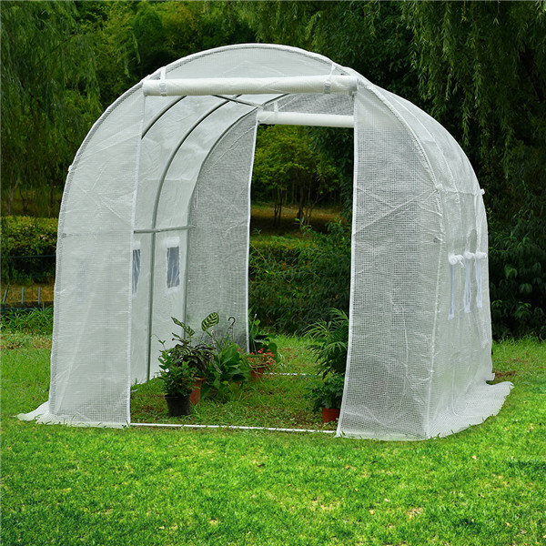 High Quality Grow Tent - Tunnel Greenhouse For Sale 10′x7′x7′ – WINSOM