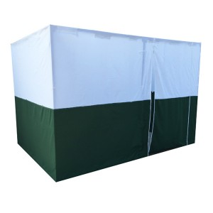 Durable Jewish Sukkah Different Sizes Available