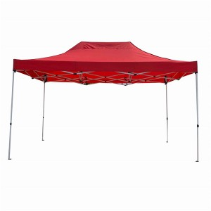 China wholesale Foldable Tent - Premium Folding Canopy Tent 10x15ft(3×4.5m) – WINSOM