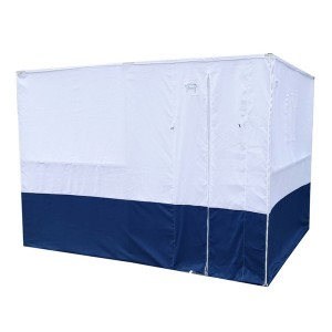 Factory Cheap Hot Sukkah - Durable Polyester Sukkah Tent 8x10ft – WINSOM