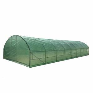 Walk-in Greenhouse Agriculture 26x13x7ft (8x4x2m)