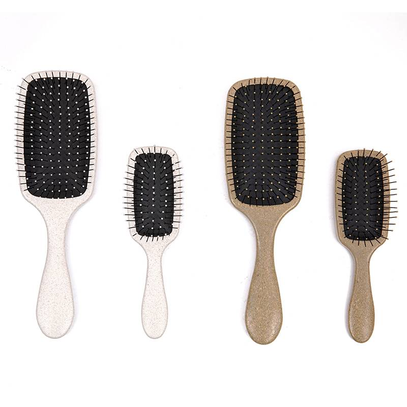 Best quality Hair Brush Bristles - Popular new style hair brush – Yongsheng detail pictures