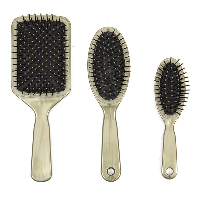 2020 New Style Head Massage Comb - Popular new style hair brush – Yongsheng