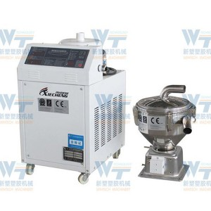 Split Suction Machines
