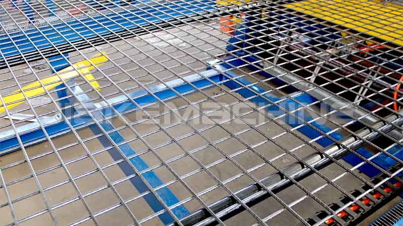 Wire Mesh Machinery Industry Information