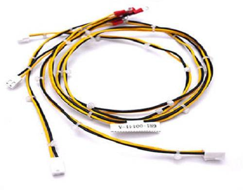 In Car Audio Car Wire Harness Cable Assembly1 Featured Image