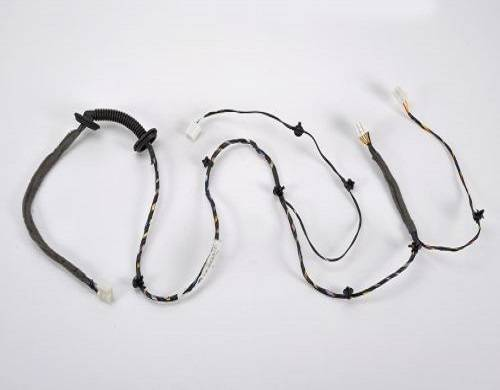Professional China Engine Wire Harness - Wire Harness For UTV Car – Olink