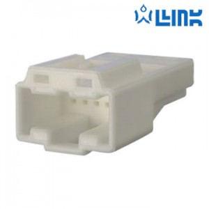 Automotive connector for Luxgen