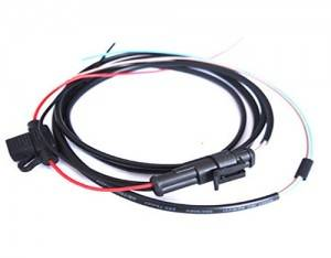 OEM manufacturer Automotive Harness Connector - Wire Harenss For Automotive – Olink