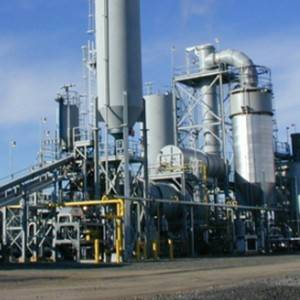 Good quality Up-X - Cement Plants – Wodon