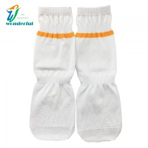 Glass Fiber Cosmetics Sock