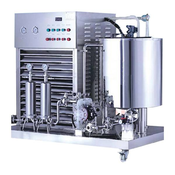 Best quality Perfume Making Equipment - Perfume Freezing Filter – Innovate