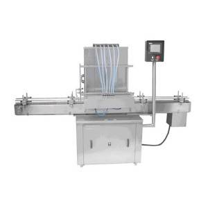 Best Price for Nutella Filling Machine - shampoo filling and capping machine – Innovate