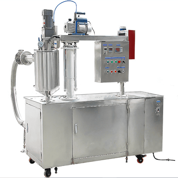 Factory Cheap Hot 1000l Shampoo Making Machine - Fuel mixed with water phacoemulsification burning energy-saving equipment – Innovate detail pictures