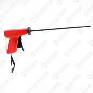 Energy Saving And High Efficiency Manual Roller Picker Fluff Cleaning gun For Textile Machinery