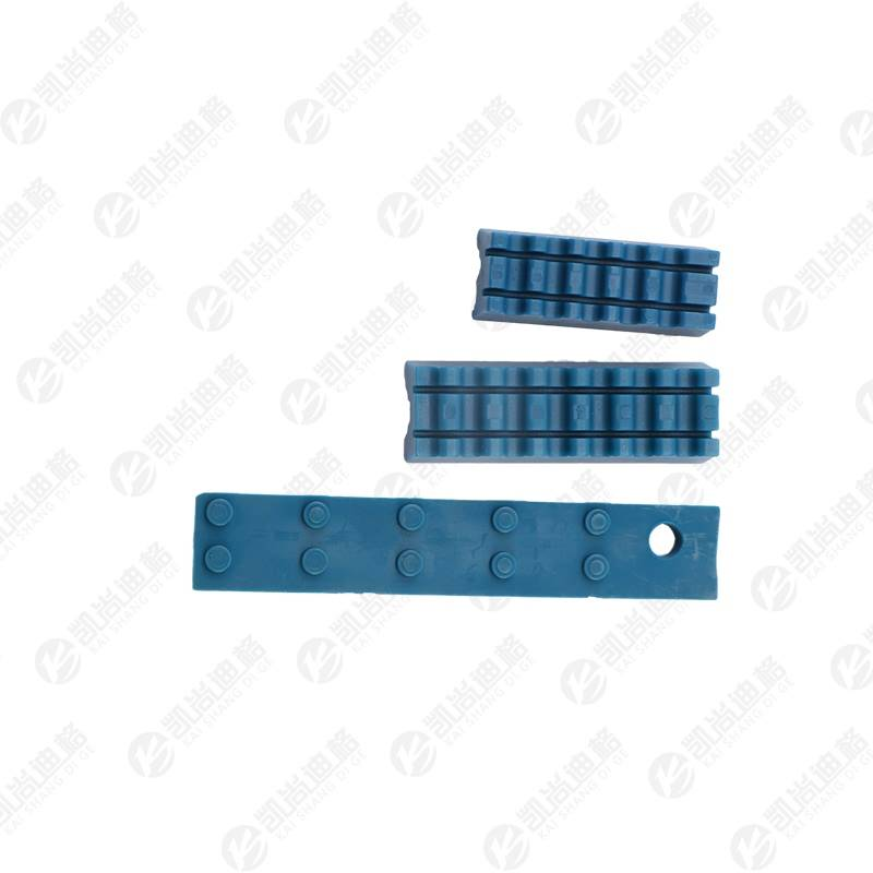 Special Price for Tape Guide Hook - Brake Lining For SULZER Projectile P7100(10)Lower /UPPER Front /UPPER Rear Sulzer Looms Parts 911327675/911327677/911327676 – KS detail pictures