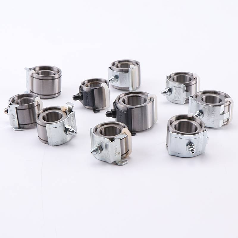 Textile Machinery Roller Bearing AND Needle Bearing For Texparts ,Skf And Lz Featured Image