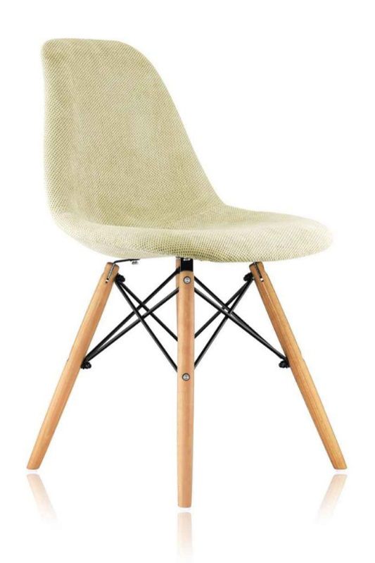 Customize optional materials Eames chair