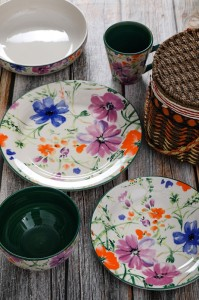 Good Wholesale Vendors Ceramic Tableware Rustic - ceramic dinnerware for decal craft – WELLWARES