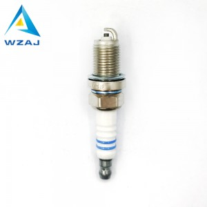 Reliable Supplier Motorcycle Engine Spark Plug - 0242235666-7A0 FR7DC+ +8 – AO-JUN