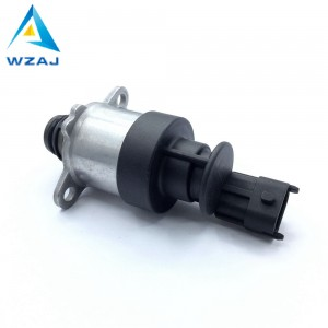 Excellent quality Fuel Oil Solenoid Valve - Fuel Metering Unit A3 – AO-JUN
