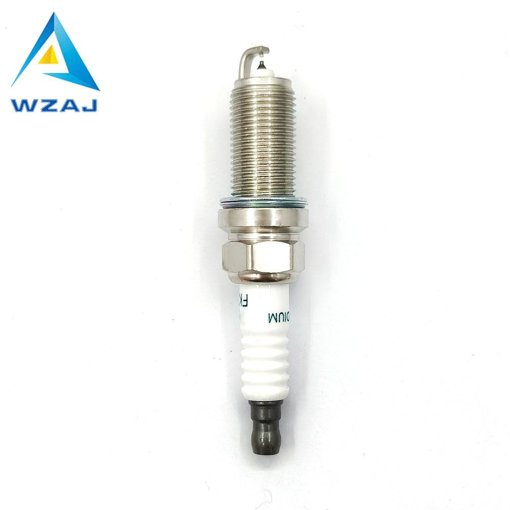 Wholesale Price Denso Spark Plug - 90919-01287 FK20HR-A8 – AO-JUN detail pictures