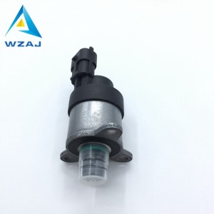 China Manufacturer for Common Rail Pressure Control Valve - Fuel Metering Unit A1 – AO-JUN