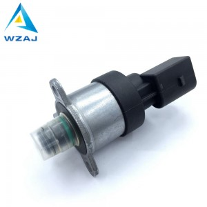 Fixed Competitive Price Diesel Suction Control Valve - Fuel Metering Unit A2 – AO-JUN