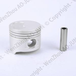 Good Quality Motorcycle Spare Parts - AJ-P120  AJ-P1026 13101-54100 3L – AO-JUN