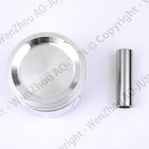 Factory wholesale Genuine Perkins Piston - AJ-P226  AJ-P2006 MD366902 4G18 18S95 – AO-JUN
