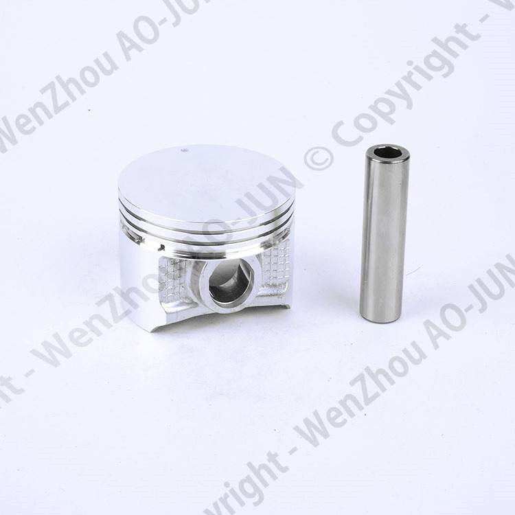 High Quality Engine Piston - AJ-P232 AJ-P2016  MD357066-7 4G64J3 4S – AO-JUN