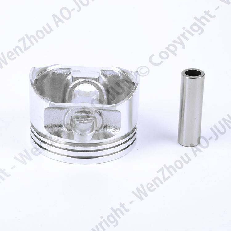 Good User Reputation for Piston And Liner Kit - AJ-P312  AJ-P3012 12010-85G02 NA20 – AO-JUN detail pictures