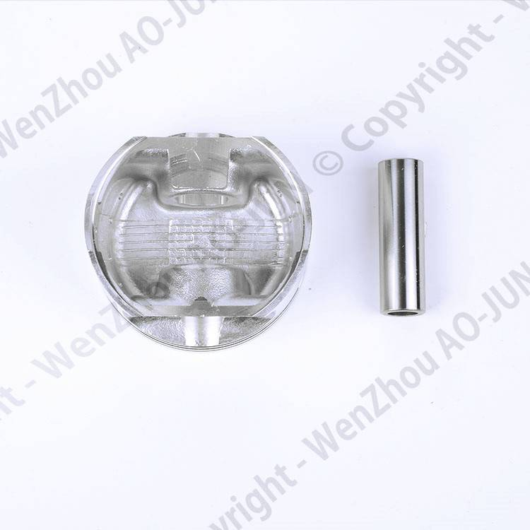 Good User Reputation for Piston And Liner Kit - AJ-P312  AJ-P3012 12010-85G02 NA20 – AO-JUN Featured Image